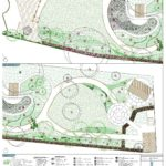 planting design plan, plantign drawing, garden design plans, tim austen garden design