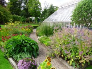the herb garden tim austen garden designs