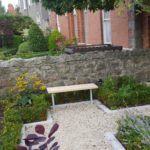 garden furniture, design, front, seating, gravel, dublin