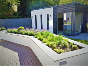 garden design, building, outdoor, room, designer, architect, designed, contemporary, shed