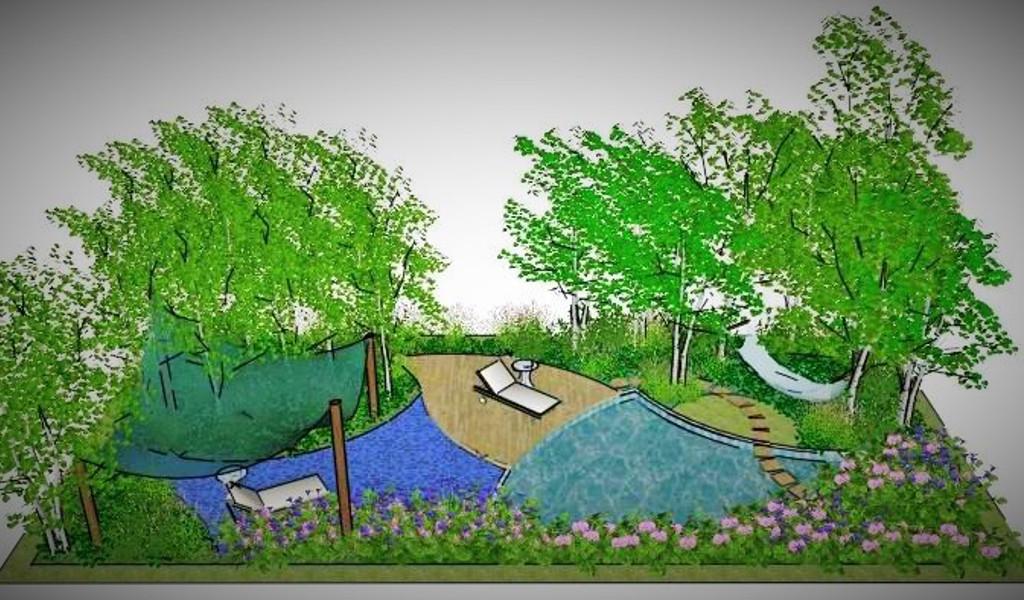 Fine Tuning Your Garden Design Plans Tim Austen Garden Designs