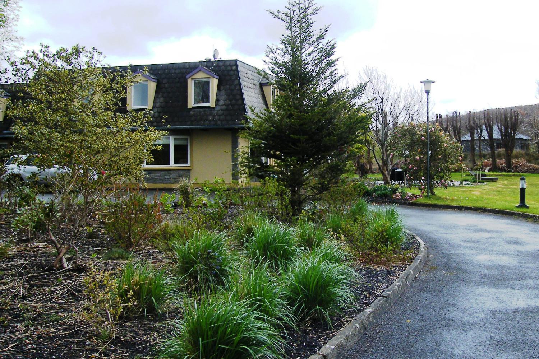 Passionate plantswoman's garden near Killarney, Co. Kerry ...