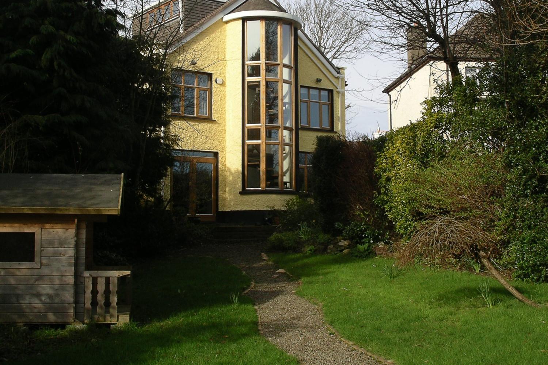 Tim Austen Garden Design Family Greystones 11