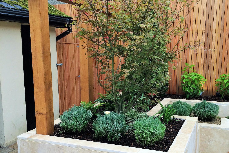 Fine Garden Design Degree Pictures - Brown Nature Garden ...